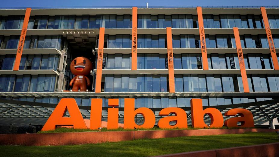 Alibaba Q3 profits up 37% amid global economic slowdown