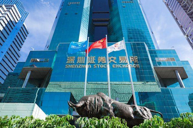 China treasury bond futures open mixed Thursday