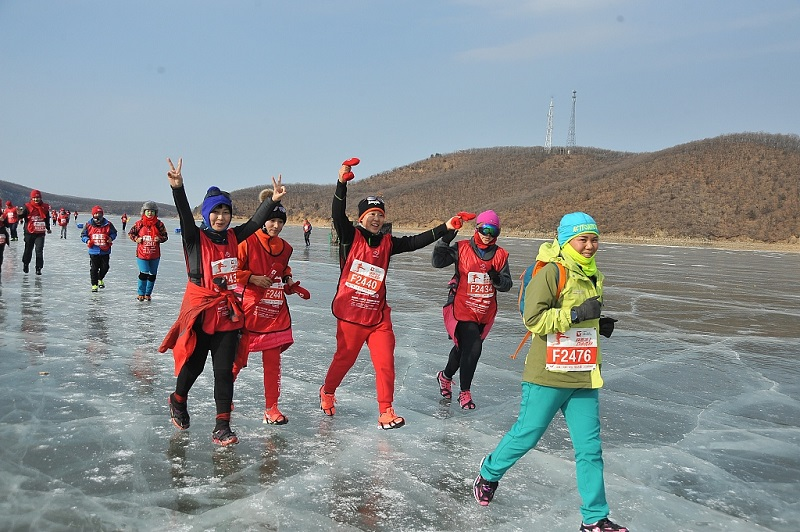 Yancheng City marathon registration opens soon