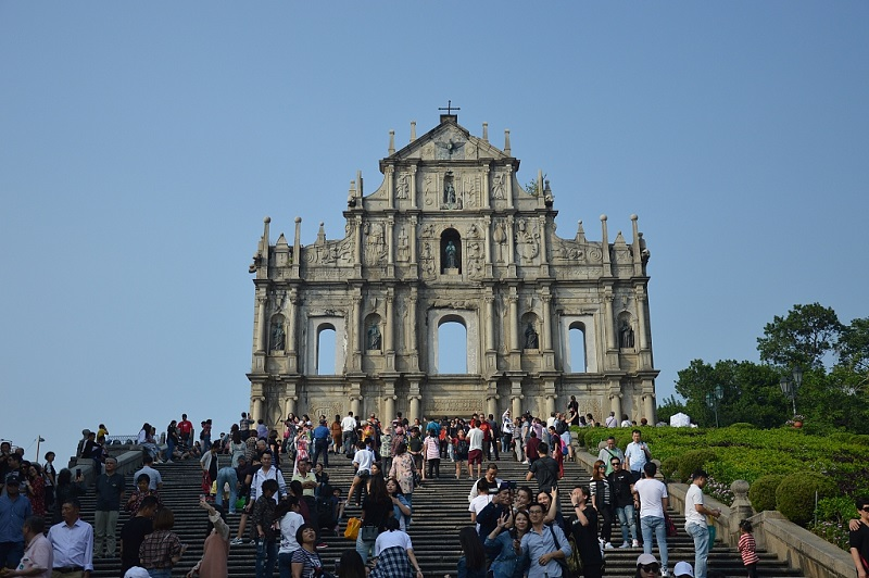 Macao ready for coming tourist flows during Chinese Lunar New Year