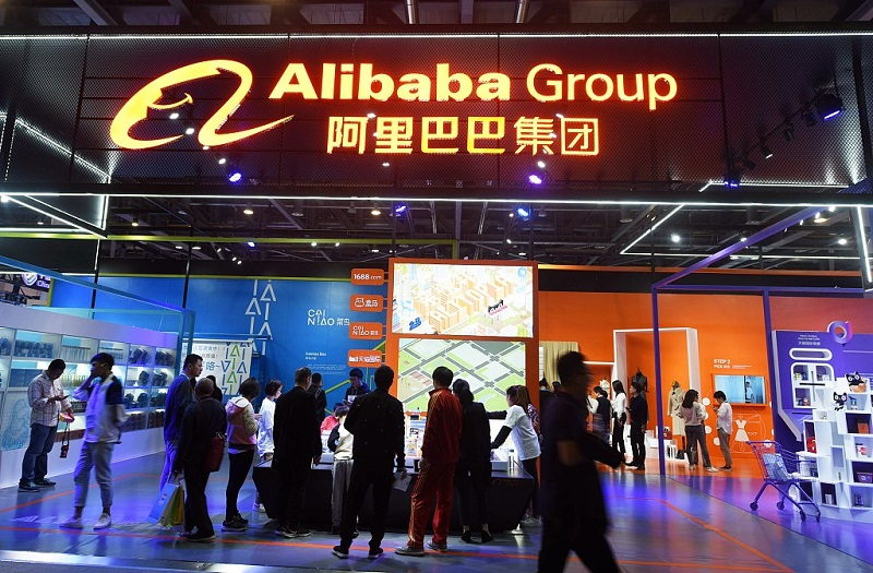 Like Alibaba, China's economy can adjust and adapt