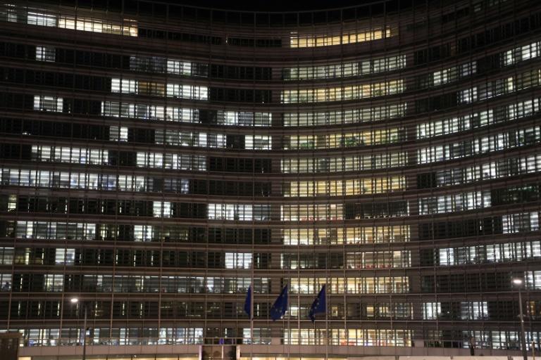EU accuses 8 banks of forming eurozone bond cartel