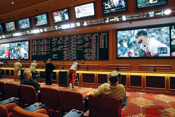 Las Vegas: Charm will keep bettors coming for the Super Bowl