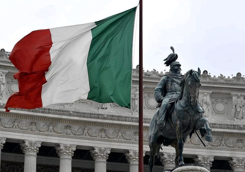Italy enters recession as outlook for Eurozone darkens