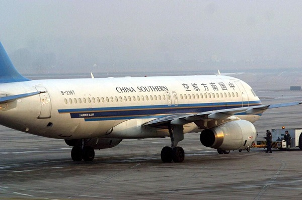China Southern, Emirates Airlines agree on code share cooperation