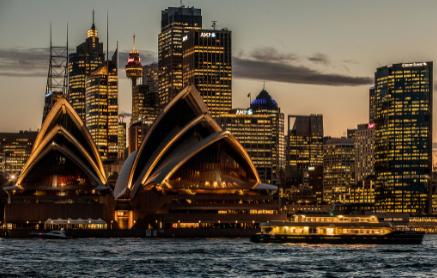 Australian trade minister expresses confidence in Sino-Australian relations