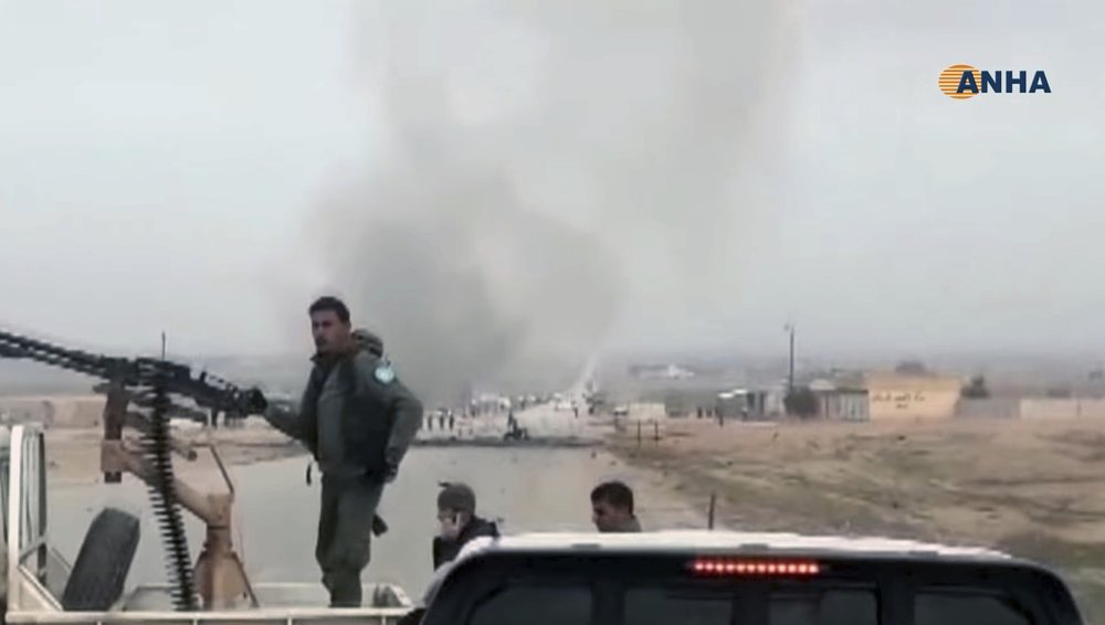 IS senior leader killed in eastern Iraq