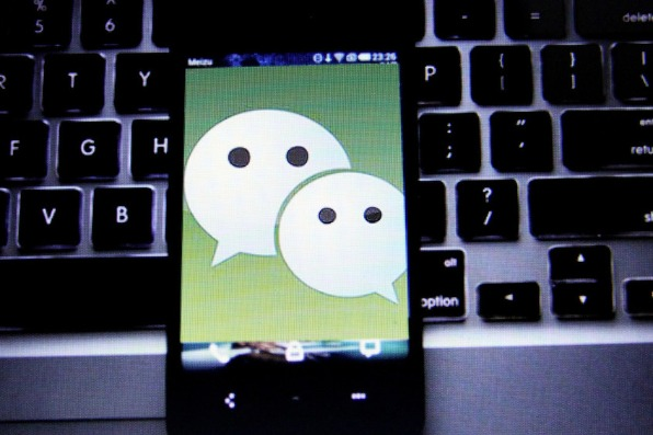 Cambodia's leading telecom operator launches WeChat Go SIM for Chinese visitors