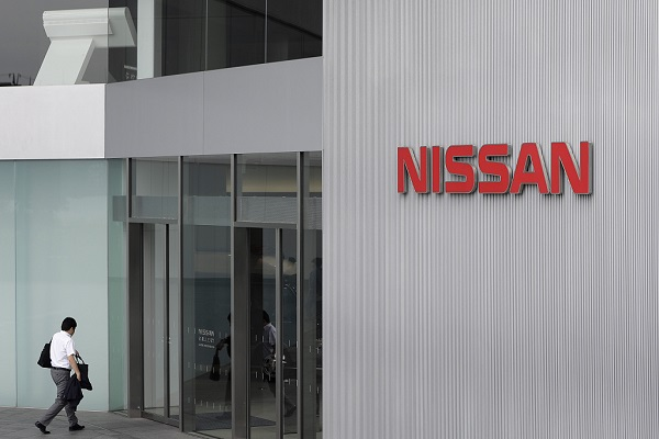 Japan's Nissan to cancel plans of X-Trail model in UK: report