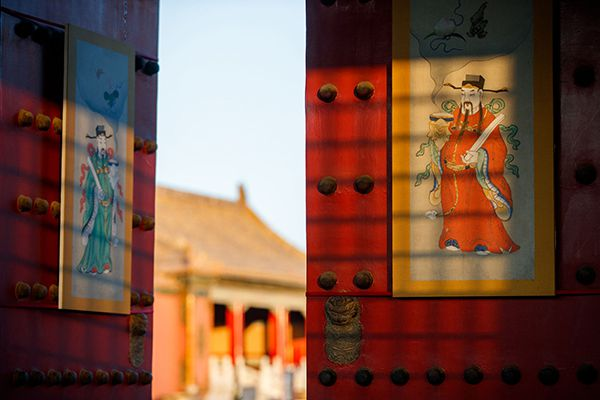 Top Beijing exhibitions to visit during Spring Festival