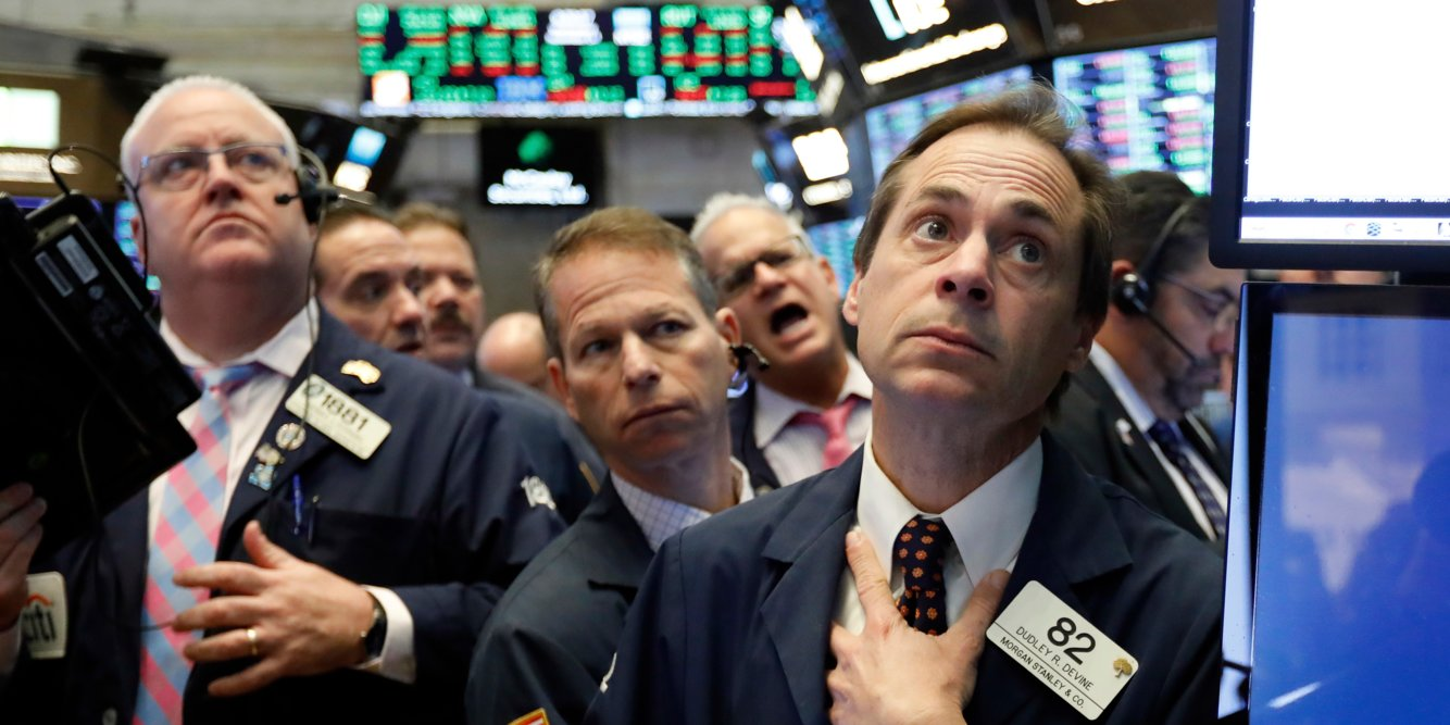 US stocks rise as tech shares rally