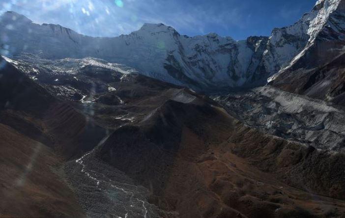 Third of Himalayan glaciers can no longer be saved: study