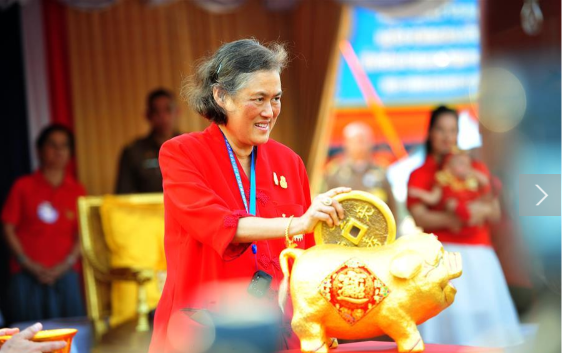 Chinese Lunar New Year serves bond between Chinese and Thais: Chinese ambassador