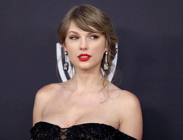 Man who broke into Taylor Swift's home gets 6 months in jail