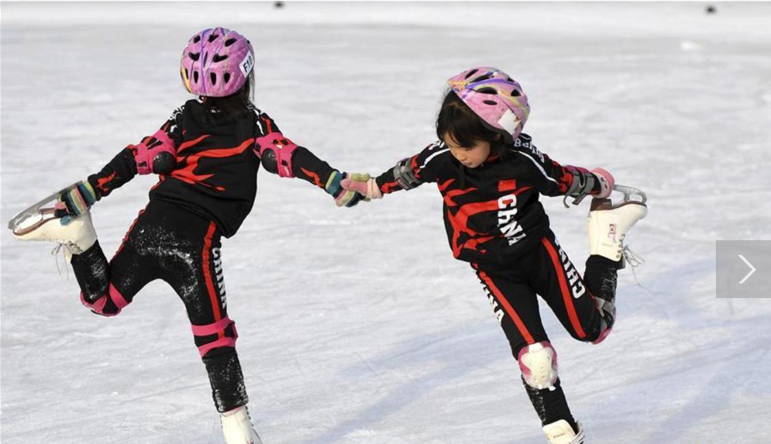 Olympics preparation warms up winter sports, economy