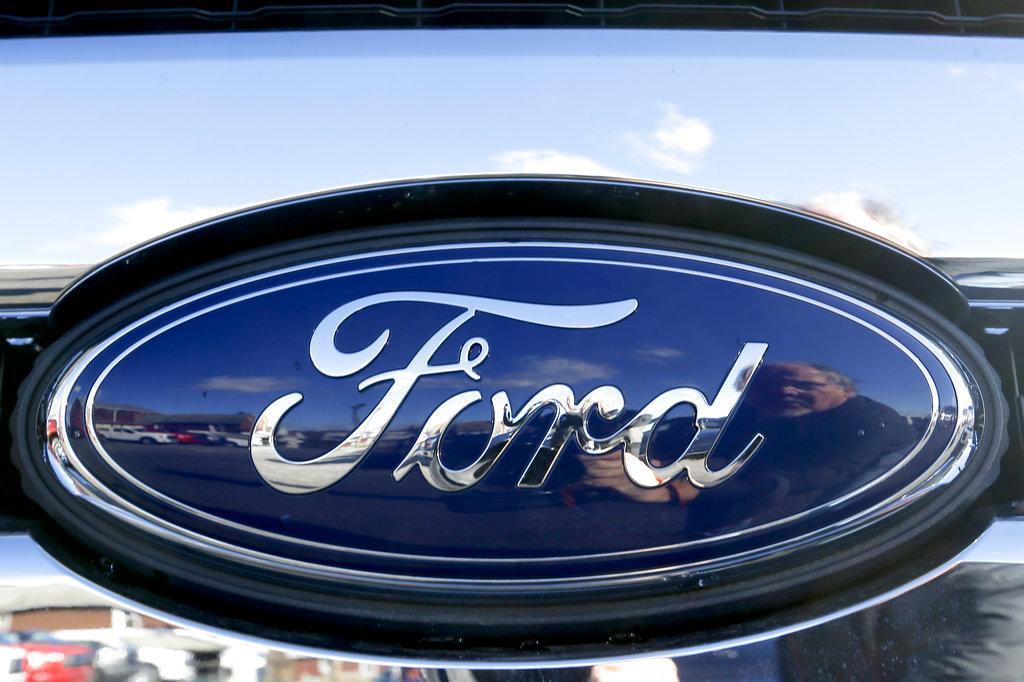 Ford recalls 2019 Ranger pick-ups for shifter interlock problem