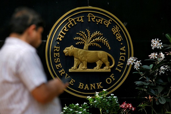Indian central bank reduces repo rate by 25 points