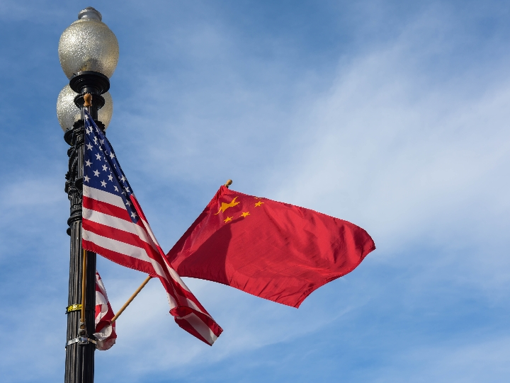 Chinese ambassador calls for cooperation as China-US diplomatic ties hit 40-year mark