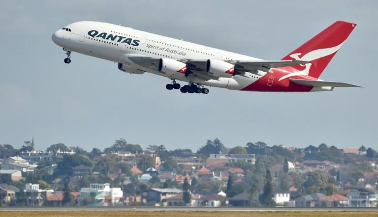 Qantas confirms cancellation of Airbus order