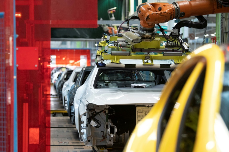 EU slashes eurozone growth forecast as Germany cools