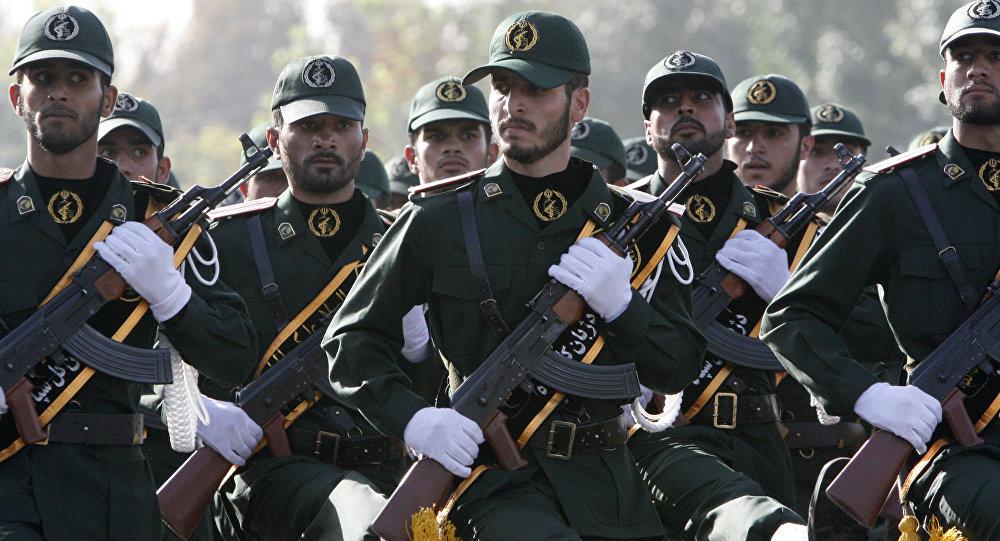 Iran reveals underground missile production bunker despite West's pressure