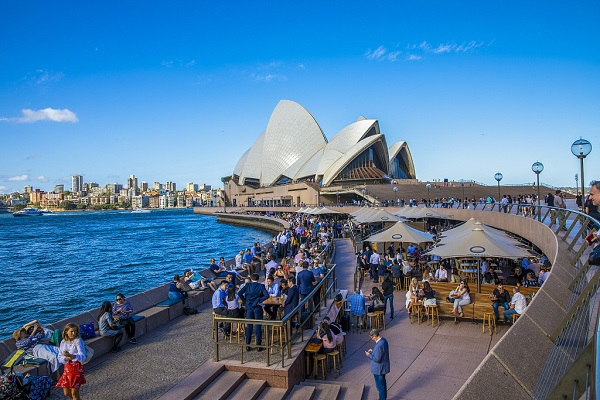 Australia targets Chinese tourist groups with funding boost