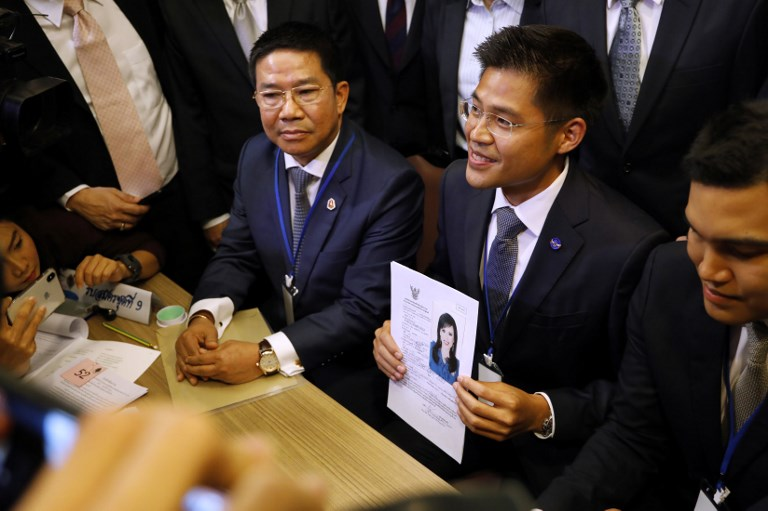 Thai King says move to make princess PM 'inappropriate and unconstitutional': Royal Gazette