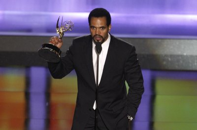 'Young and the Restless' to air tribute to Kristoff St. John
