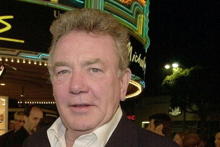 From 'Tom Jones' to 'Skyfall': star Albert Finney dies at 82