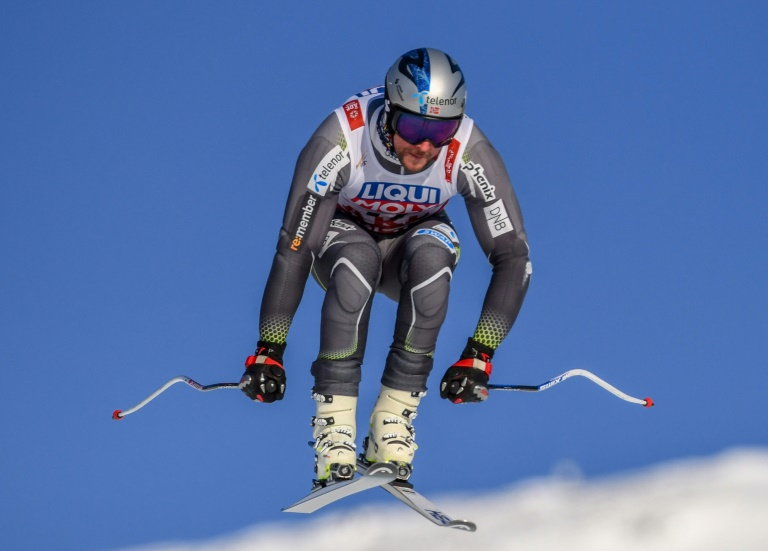 Men's world downhill: Five things to know