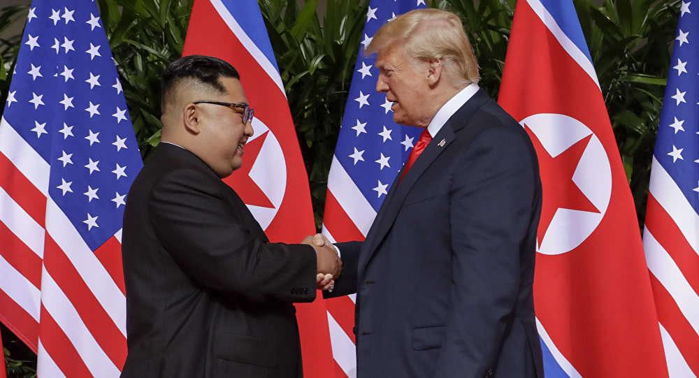 Trump, Kim to meet on Feb. 27-28 in Hanoi for 2nd summit