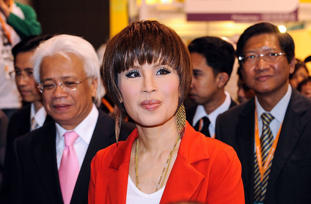 Thai party to comply with royal order against princess' PM candidacy: statement
