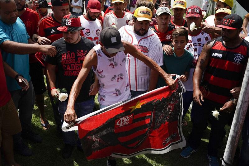 Soccer academies offer hope of stardom, demand sacrifice