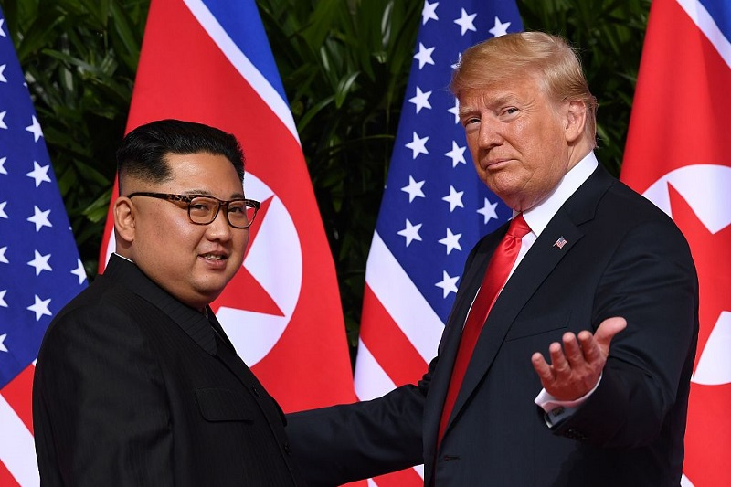 Why Trump, Kim choose to meet in Vietnam in late February?