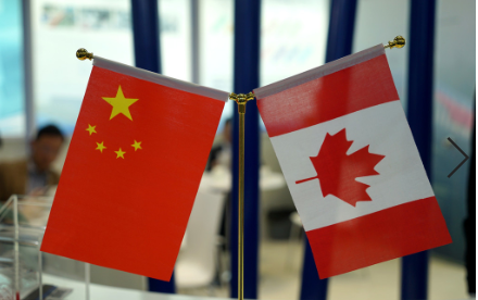 Chinese diplomats in Canada keen to promote new progress in ties