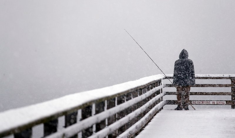 Snowstorm buries northwest US, with more on the way