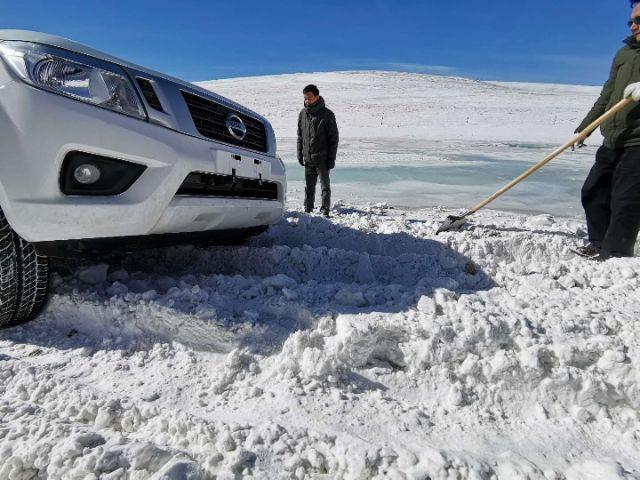 Relief reaches blizzard-hit Tibetan prefecture