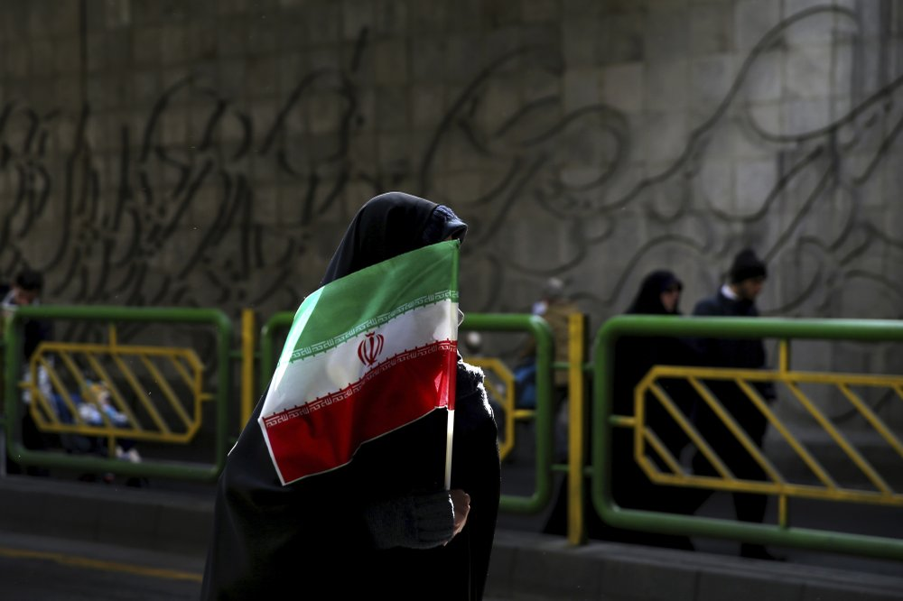 Iran's revolution bridged sectarian rift before deepening it