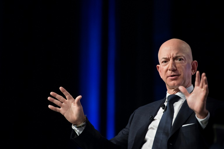 Bezos case exposes billionaires' vulnerability to hackers