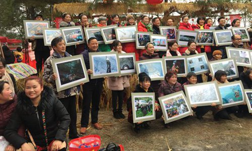 Village art festival in Hunan Province pays tribute to migrant workers