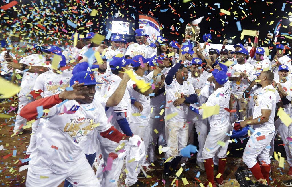 Panama beats Cuba to win the Caribbean Series