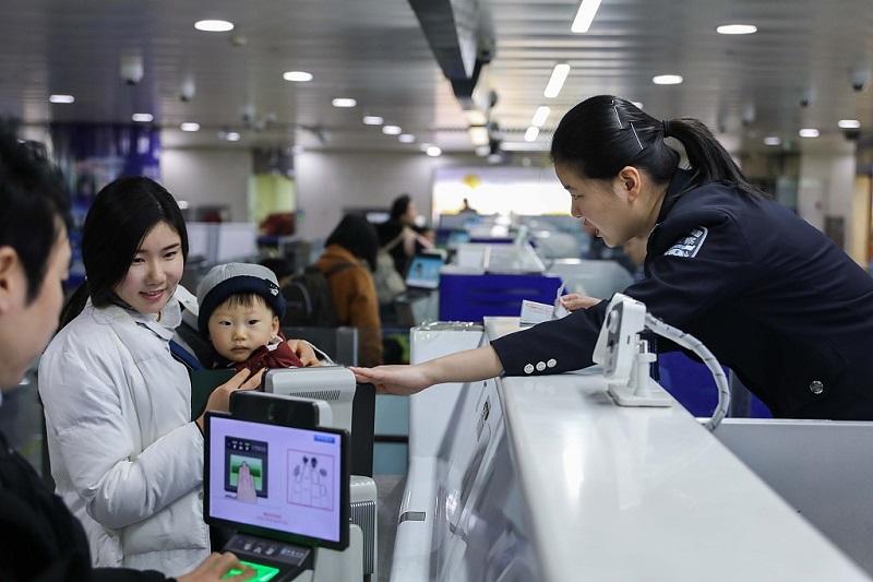 Cross-border trips rise in popularity