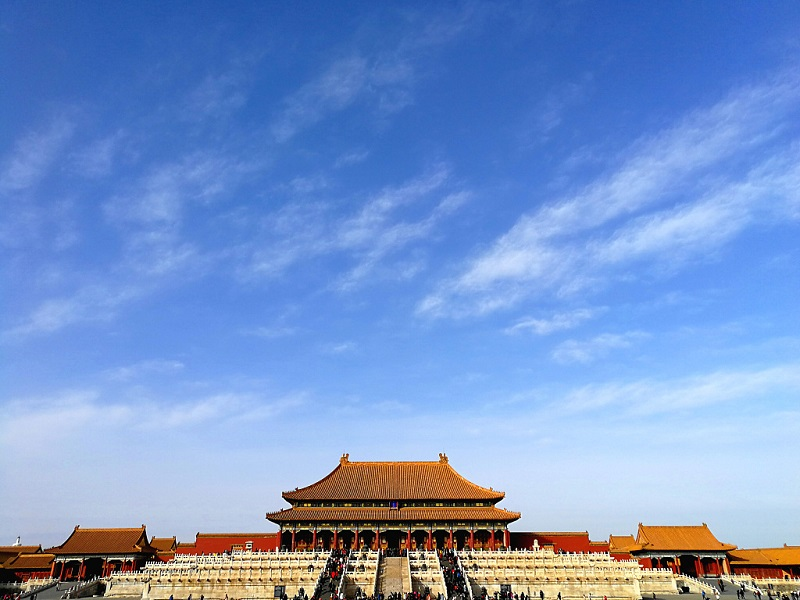 Palace Museum to produce epic theater work 'The Forbidden City'