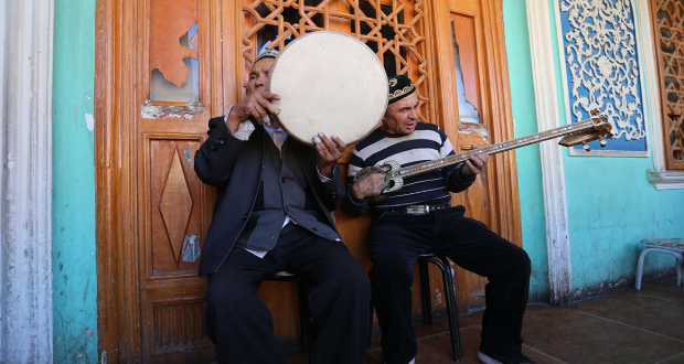 China slams Turkish FM's Xinjiang centers claim