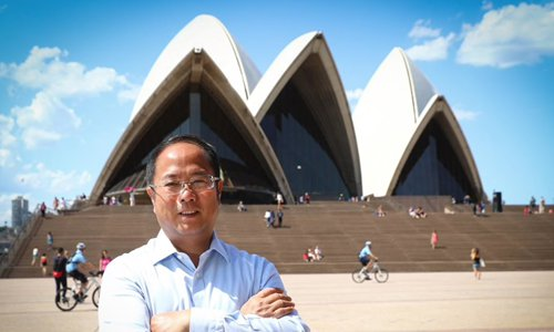 Billionaire political donor Huang Xiangmo decries cancellation of his permanent visa by Australia