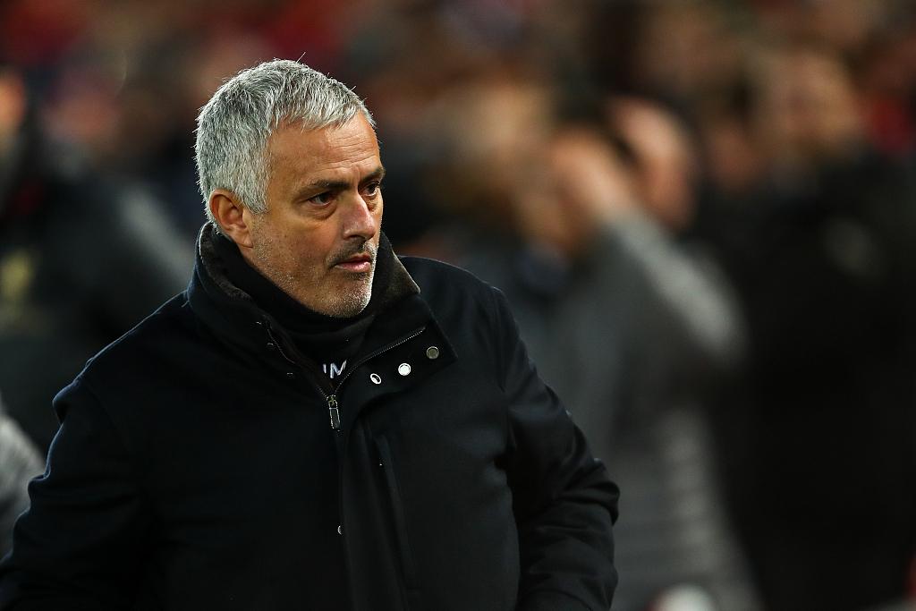 Jose Mourinho to start new job as host on Russian TV show