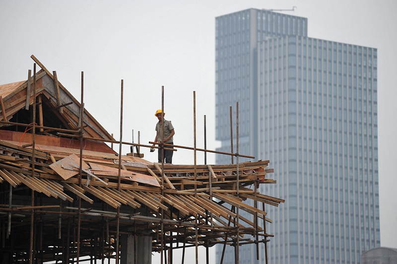 Foreign investors overweight on China's commercial real estate: report