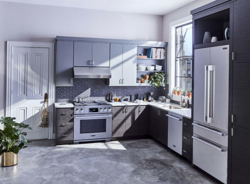 What will kitchens of the future look like?
