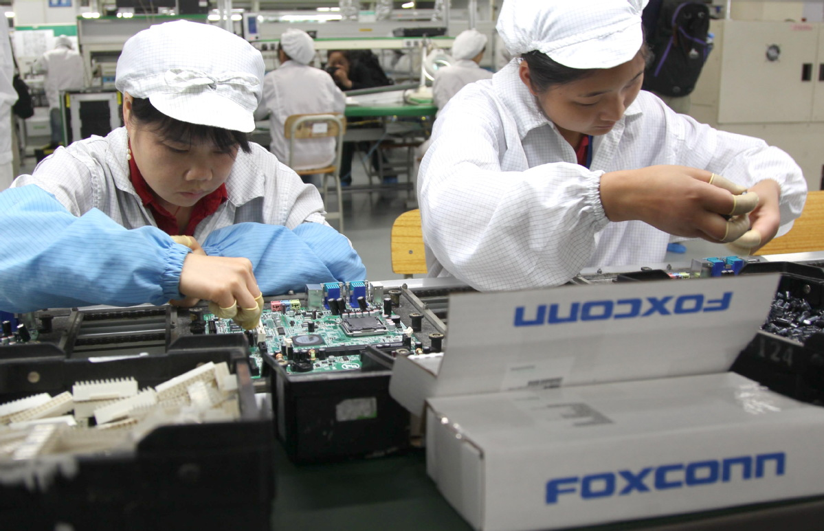 Innovation in science and technology bolsters Guangdong's economy