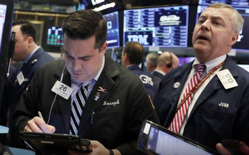 US stocks rise on deal to avoid shutdown